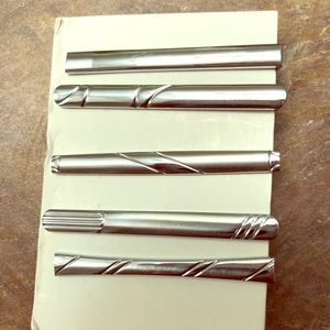 Other - Set of Tie Clips